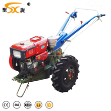 hot sale and low price 18hp walking hand tractor