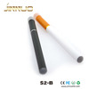 Hot selling S2-B custom logo vape pen , disposable e-cig 500 puffs mini shisha