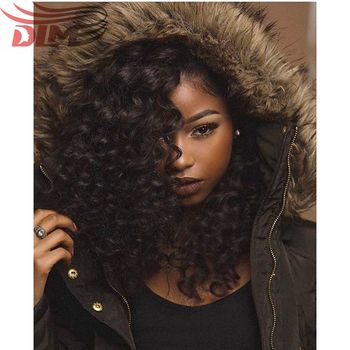 pre plucked lace frontal baby hair wigs 7a grade brazilian
