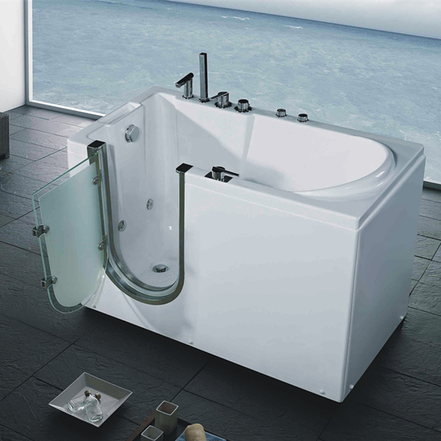 Buy Cheap China corner whirlpool tub shower Products, Find China ...