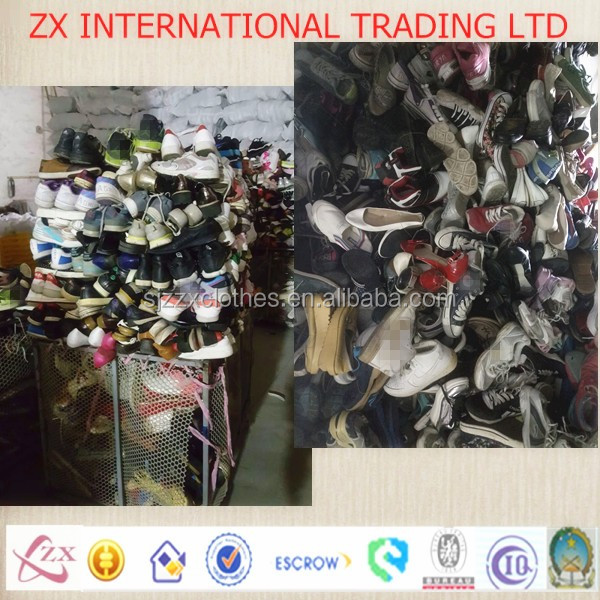 Used shoes wholesale from USA for sale used sneakers branded