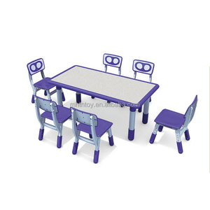 EXCELLENT QUALITY ! CHILDREN WRITING TABLE AND CHAIR