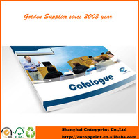 New Catalogue Book China Clothing Bulk Catalog