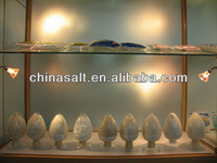 rock table salt from Shandong China