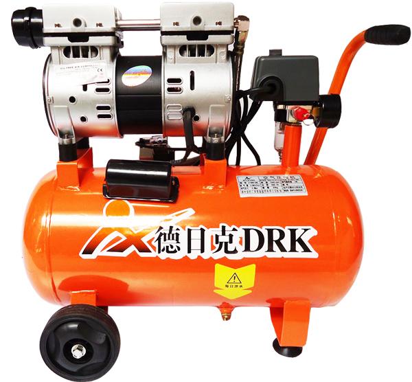 China Supplier Heavy Duty Air Compressor 550w Non-oil Silent Air ...