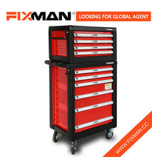 Professional tool trolly cabinet metal workshop tool cabinet metal cheap storage cabinets