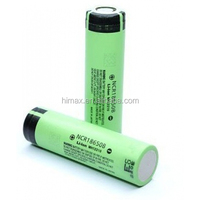 Newest stylish ncr18650 3.7V 18650 3400mah rechargeable battery cell for toys