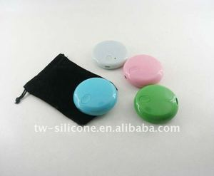 Christmas GIft, Plastic Usb hand warmer,rechargeable hand warmer