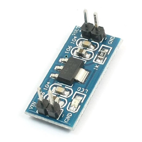 2017 electronic components AMS1117 3.3V Power Supply Module for UNO