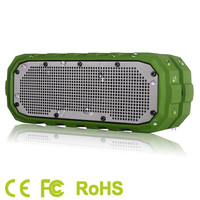 2016 Hot Selling Wireless Bluetooth Speaker With Power Bank Function , Made in China