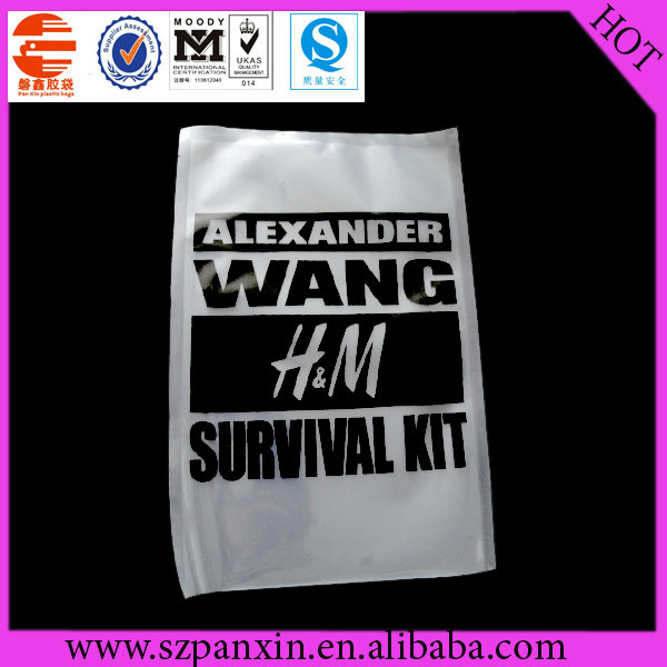 clothes packaging bag vacuum storage bag