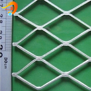 China suppliers stainless steel 304 expanded metal mesh factory direct export