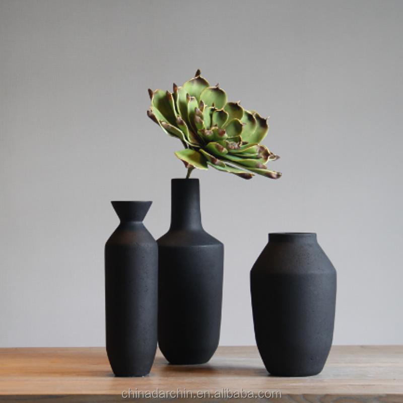 Fancy Garden Vases For Home Decorating