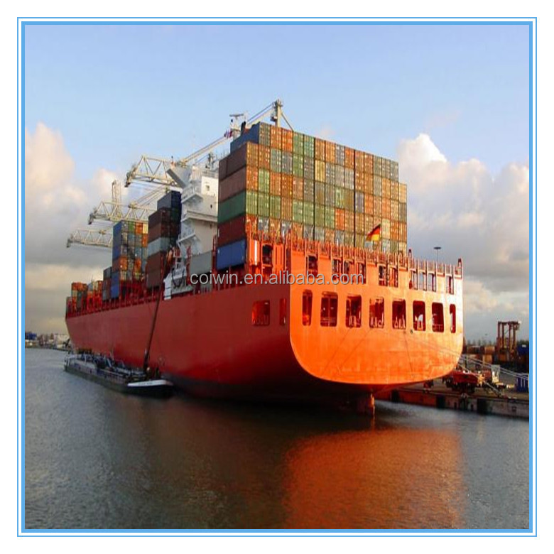 door to door ocean shipping service all in to Tripoli , skype : ww520104