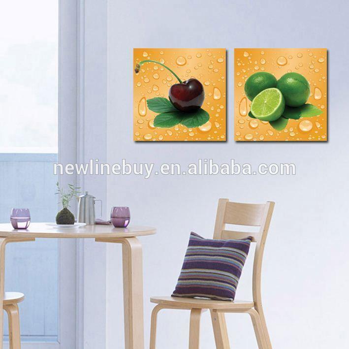 grossiste tableaux pour cuisine-acheter les meilleurs tableaux ... - Peinture Sur Toile Pour Cuisine