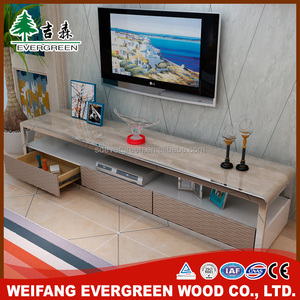 4 Cube Large Tv Stand Wall Unit Made In China