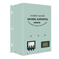 300KW Power Saver Industrial 3 Phrase 2018 New Products Power Saving saving devices of electrical energy