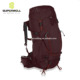 China Supplier high quality outdoor Travel sports bag hiking backpack