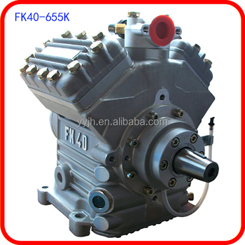 Rebuilt Auto Ac Compressors >> Fk40-655k Bock Fk40 Bus Ac Compressor,Bock Auto Air Compressor,Bock Ac Compressor - Buy Ac ...