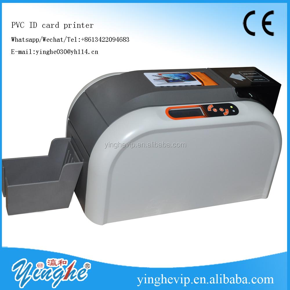 customized plastic id cardpvc id cardpvc card business card clear card printer buy smart card printervisiting card printerplastic card printer product - Plastic Id Card Printer