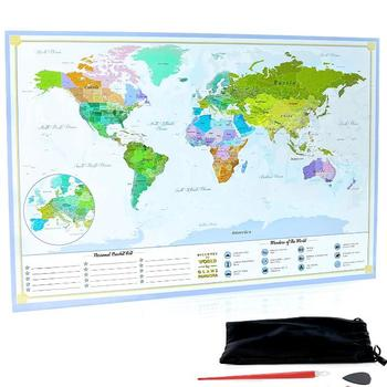 Complete Map Of Usa.Scratch Off Map Customized Scratch Map Detailed Scratch Off World Usa Travel Map Excellent Travel Gift Buy Scratch Off Map Scratch Off Map Travel