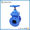 JKTL Valve Manufacturer Sugar Plant butt welded high pressure gate valve