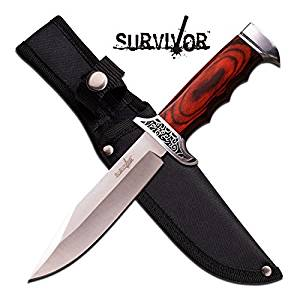"""HK-783 SURVIVOR HK-783 z5ylh01oq2o FIXED BLADE KNIFE 3vepwt8h """"10.25"""""""""""" OVERALL djuiovbdsew d34rtyi FIXED BLADE 60u9ul6y KNIFE t3yj8smw """"10.25"""""""""""" OVERALL """"5.75"""""""""""" 4MM BLADE, S"""