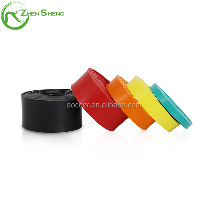 Zhensheng pull up workout resistance band gym