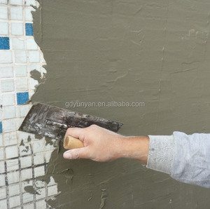 BRUSH APPLIANCE INTERIOR WALL RENDERING COATING PUTTY