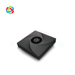 Arabic IPTV box 4K high definition free test account 2gb 16gb smart iptv  set top box android HLQ