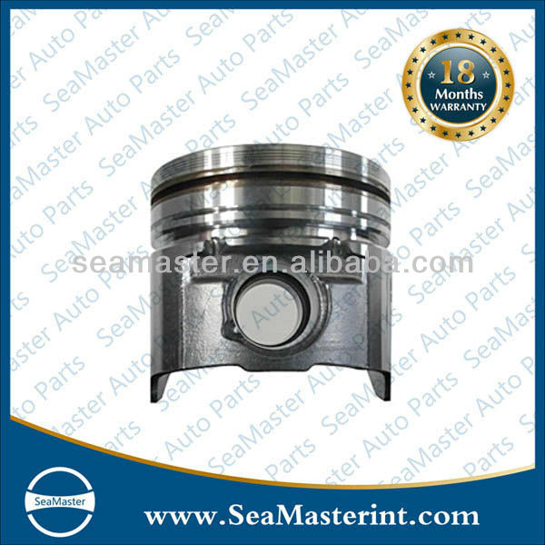 Piston and Pins For PEUGEOT 504GL OEM 53241
