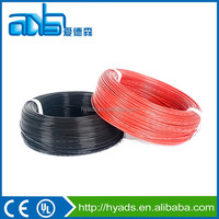 2016 Jiaxing China UL1452 nylon wire pvc electric vehicle cable
