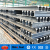 china standard 43kg/m railroad track for mining