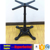 4 paws cast iron table legs