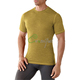 Best selling short sleeve tight fitness men clothing gym t shirt for man