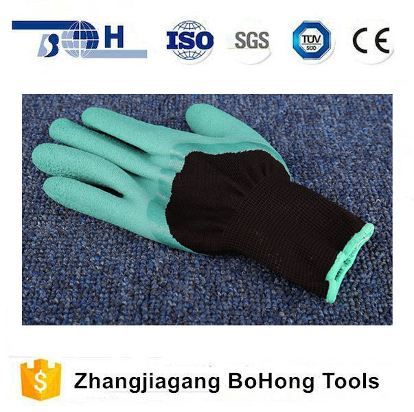 Factory direct sales garden digging gloves labor insurance insulated gloves