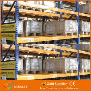 Warehouse Racking Inspection, Warehouse Racking Inspection