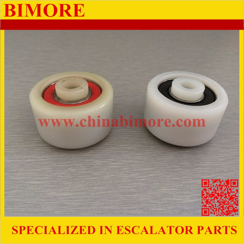 Escalator Rollerband Roller 35x20mm Bearing 6001RS Velino