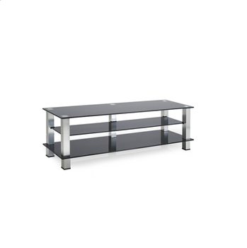Modern Metal Glass Aluminum Tube Tv Stand Buy Tv Stand Aluminum Tv