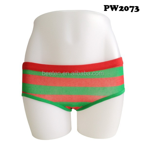boxer underwear for women with custom printing