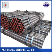 High-Precision Buttress Alloy Seamless Steel tube Used In Drilling