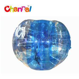 Hotsale inflatable body bumper bubble ball