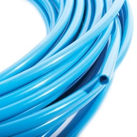 High Quality Flexible Nylon Tube Hose Pneumatic Air Line Tubing PA Plastic Tubes