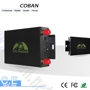Coban tk 105b gps tracker gps positioning system with snapshot for fleet real time monitoring