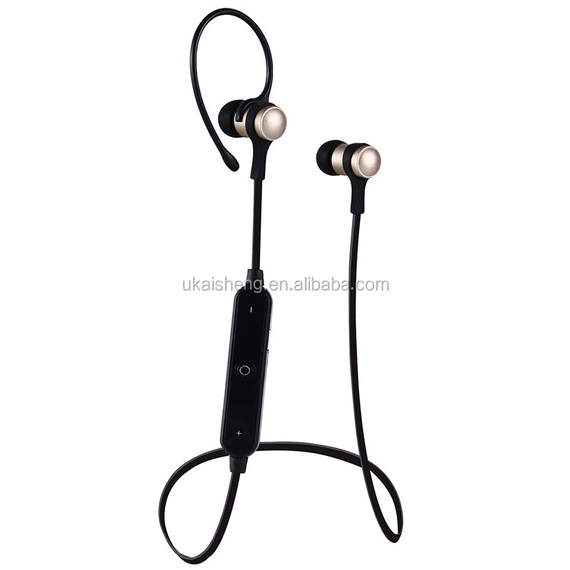 S6-1 V4.1 Wireless Best Stereo All Bluetooth Headsets Compatible All Phones For Small Ears