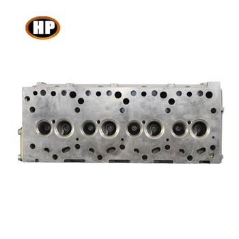 8140.43S/8140.43 N 908 544 OR 504007419 OR 500311375 OR 500350839 ENGIEN BARE CYLINDER HEAD FOR FIAT Ducato 14/Dacato 18 Maxi