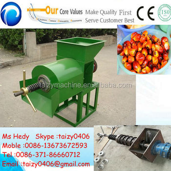 High Buying Rate Palm Kernel Oil Mill Machine