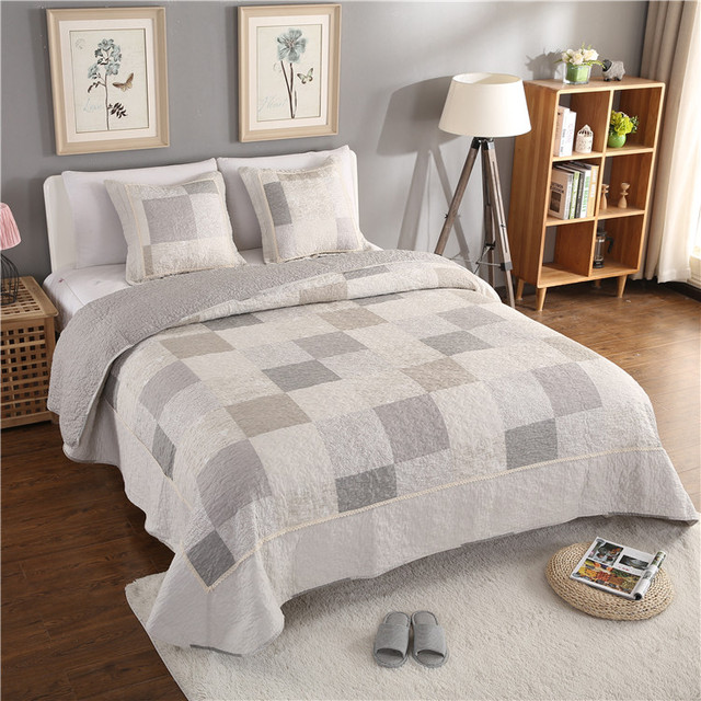 eddie dp home throw cotton throws quilt bauer com quilted fairview amazon blanket