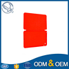 high-grade red PC material PC Shell for ipad 5 air