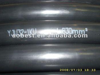630mm2 Single Core Copper Xlpe Insulated Cable 0 6 1kv